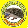 hedgehog badge